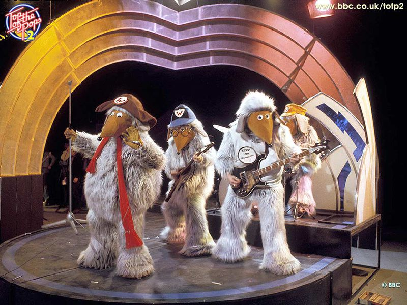 How To Make Animated Wallpaper The Wombles Wikifur The Furry Encyclopedia