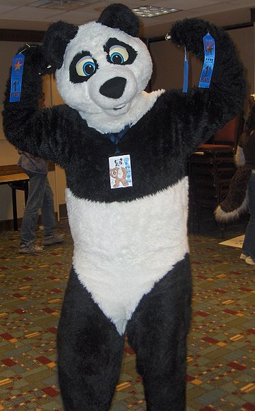 Fursuit games  WikiFur the furry encyclopedia