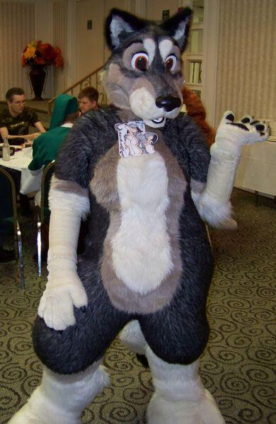 Matrices WikiFur The Furry Encyclopedia