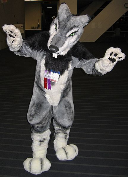 JBadger  WikiFur the furry encyclopedia