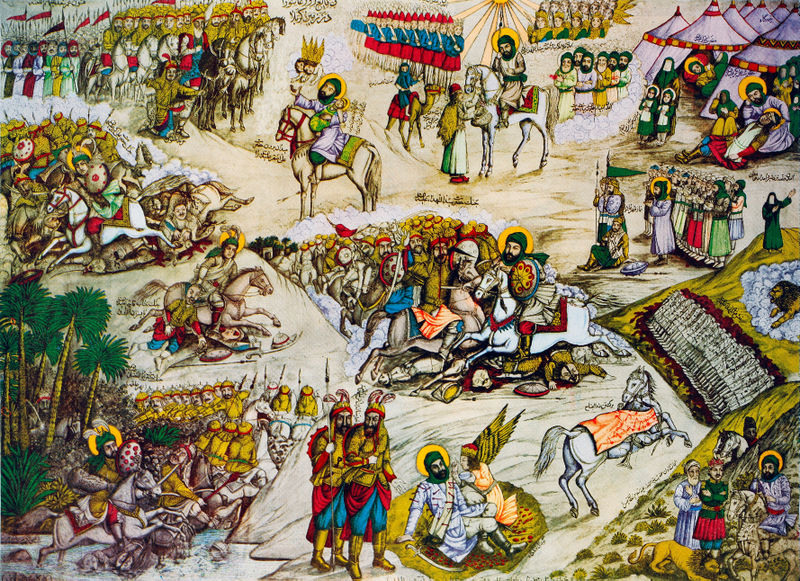 File:The Battle of Karbala.jpg