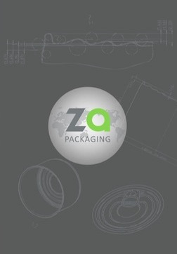 ZA Packaging Brochure