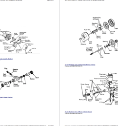 ford festiva workshop manual free download [ 1136 x 879 Pixel ]