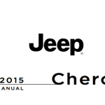 Download 2015 Jeep Grand Cherokee owners manual / Zofti