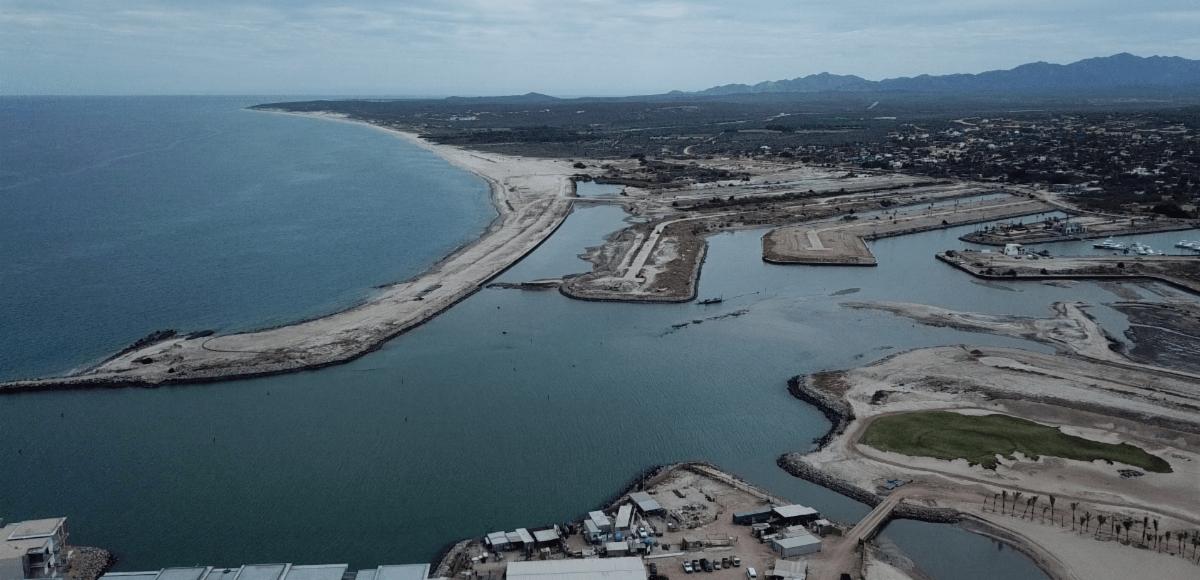 materia de impacto ambiental Baja California Sur