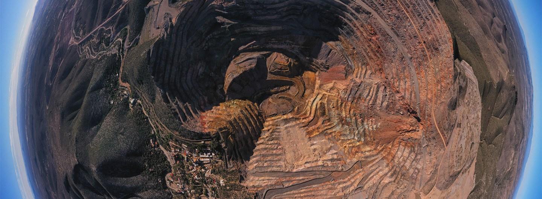 fotos impacto mineria