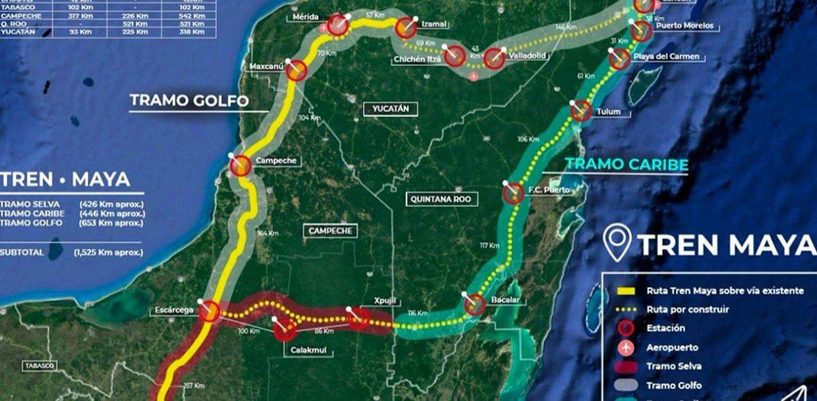 acuífero de la Península de Yucatán