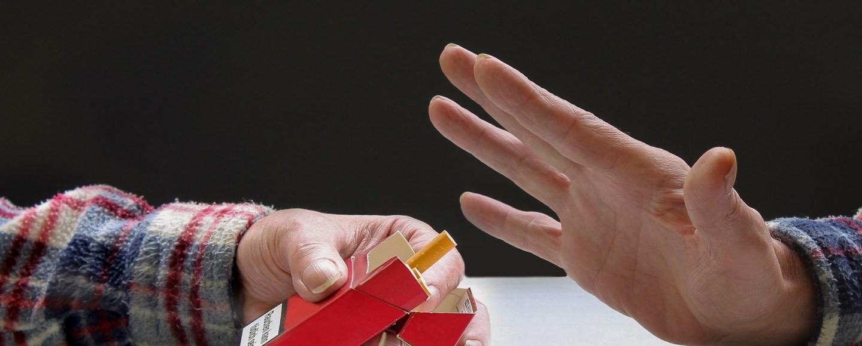 tabaquismo México