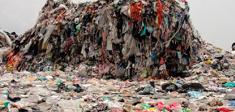 Cuánta basura se recicla en México