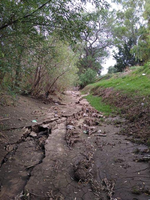 Autopista Texcoco-Pirámides Atenco