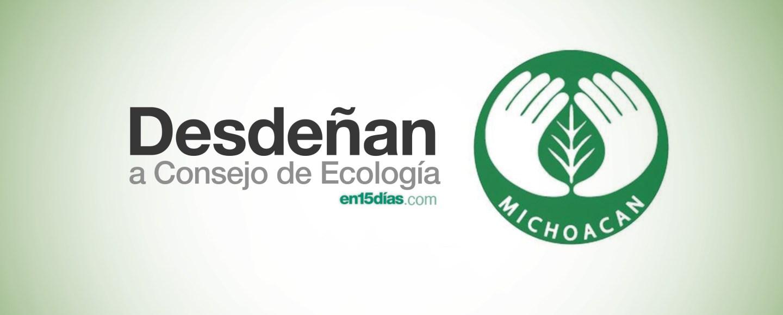 Consejo Estatal de Ecología de Michoacán