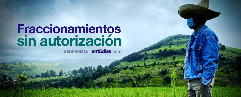 Áreas Naturales Protegidas Morelia
