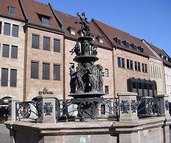 Nuremberg en 3 días | Guía Completa de Nuremberg - Disponible en PDF