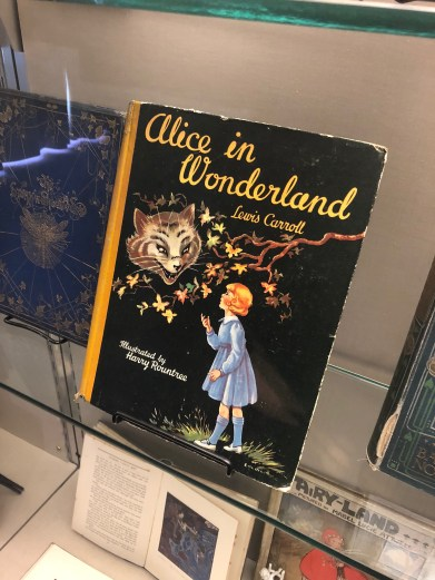 Museum of Childhood Alice.JPG