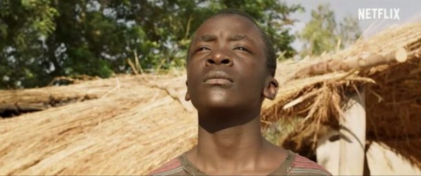 The boy who harnessed the wind 2