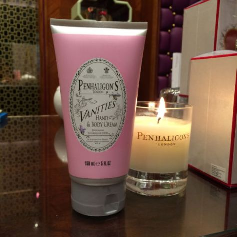 Penhaligon Singapore Blogger Review Recommendation Enabalista 007