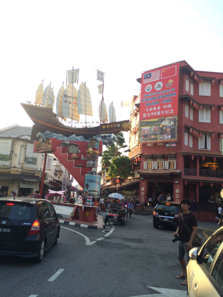 Malacca Trip Blog Review and Recommendations 065