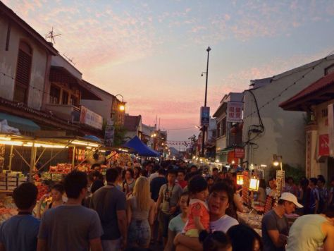 Malacca Trip Blog Review and Recommendations 105