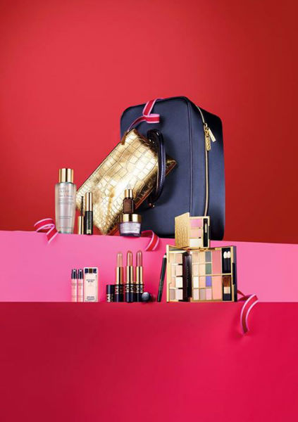 The Definitive Christmas 2014 Beauty Gift Guide For Her Enabalista 008 Estee Lauder