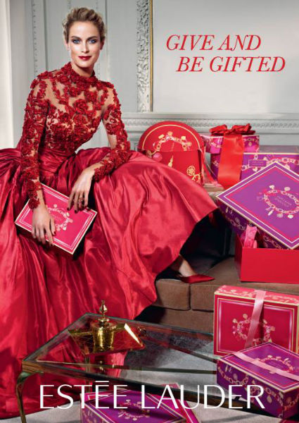 The Definitive Christmas 2014 Beauty Gift Guide For Her Enabalista 014 Estee Lauder