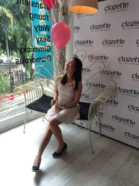 Clozette Ambassadors Tea Party 2014 012