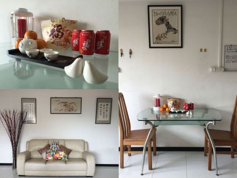 Chinese New Year IKEA Decor Blogger Review 002