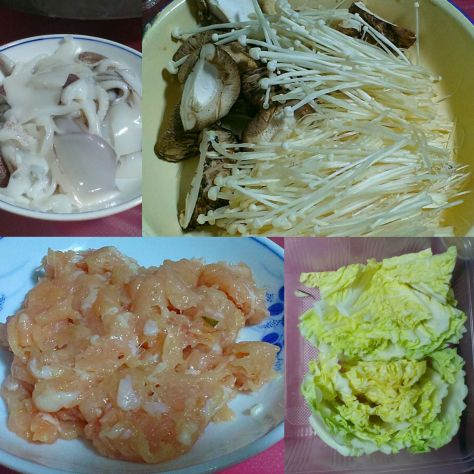 Eat Well For Chinese New Year 2015 Soup Spoon Collagen Hot Pot Blogger Review 013