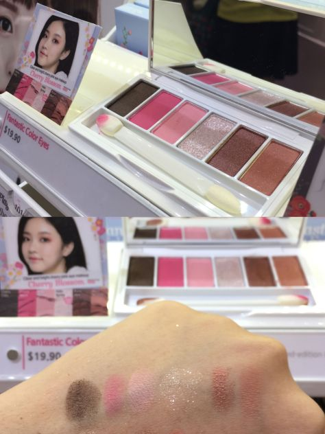 Enabalista Etudehouse Vivo City Opening 012