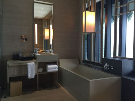 Park Royal Pickering Staycation Blogger Review 008