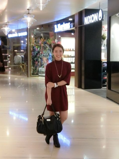 Shop Trendy Korean Fashion Uptownholic Singapore Lifestyle Blog 007
