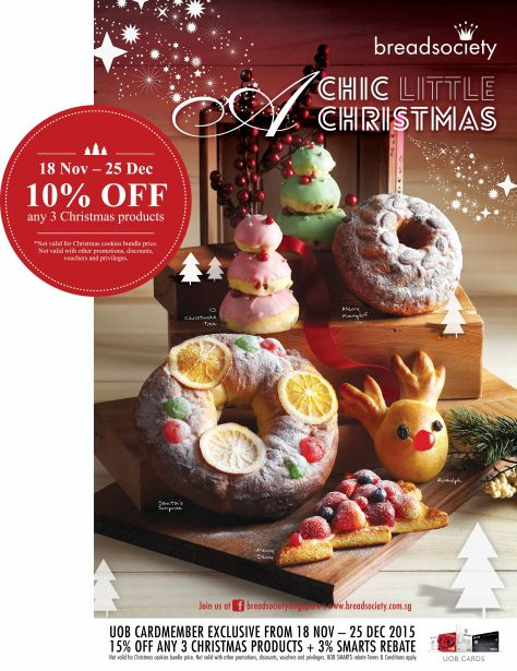 Bread Society Christmas 2015 001