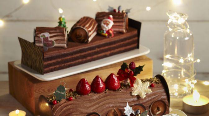 Joyous BreadTalk Christmas Cakes & Festive Bread