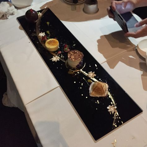 Dessert Art with Pastry Chef Jasmin at Stellar 1-Altitude 010