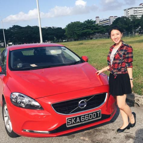 Ena Teo Volvo V40 Car Review_0000