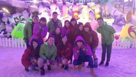 Snow World Resorts World Genting Review March 2016_0013