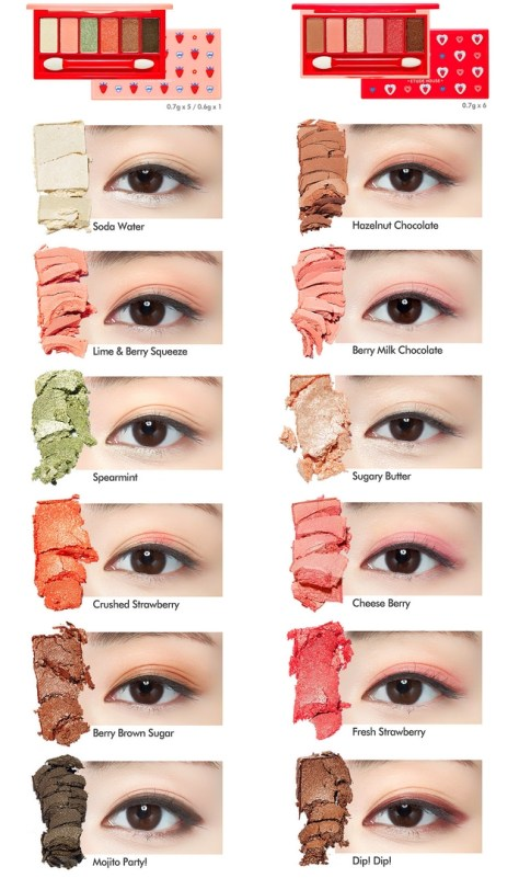 etude house berry delicious palette1