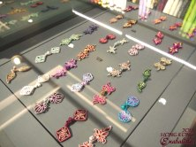 Oriental knots