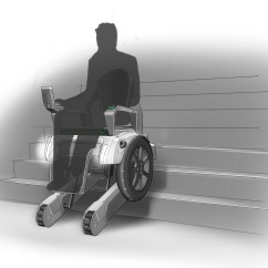 Electric Chair For Stairs In India Conference Chairs With Wheels Scalevo The Stair Climbing Wheelchair