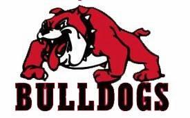 TPWHL Bulldogs logo