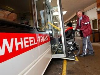 TTC Wheel-Trans