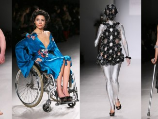 Accessible Fashion Models