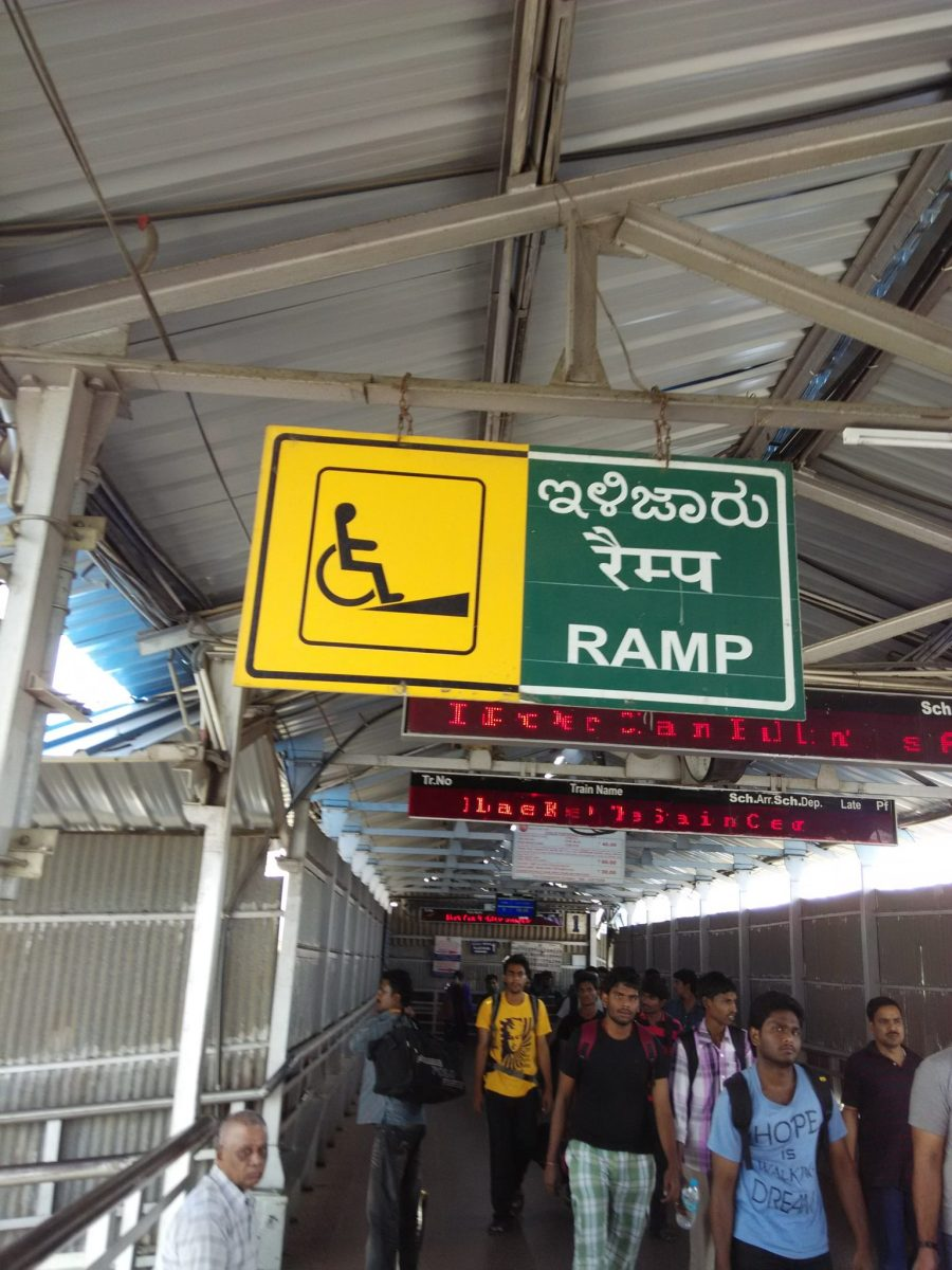 How Accessible is Transit in Other Countries?