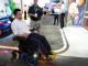 Smart wheelchair