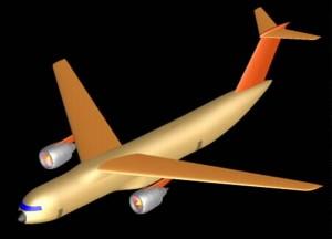 New Strategic Aircraft