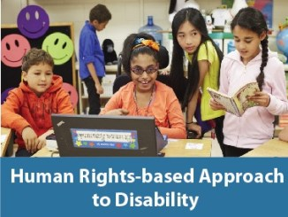 Human Rights-based Approach to Disability Course