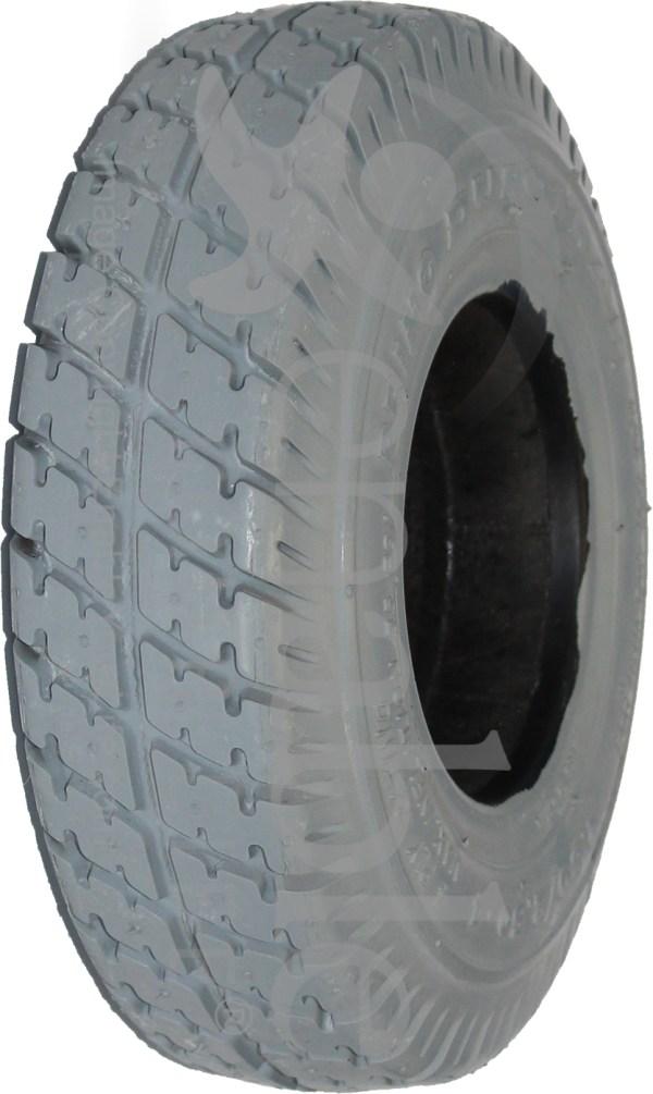 2.80 X 2.50-4 Primo Durotrap Foam Filled Wheelchair