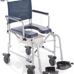 Invacare Shower Chair Hammock For Two Mariner Rehab Transport With Commode