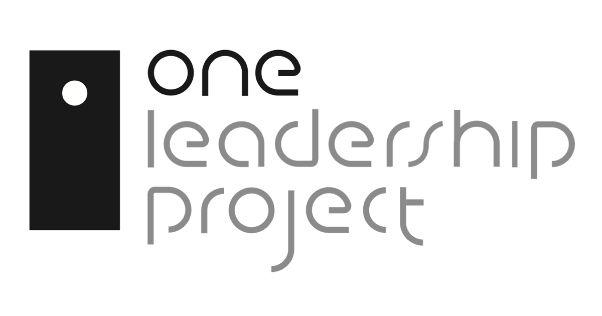 Being Catalytic • The One Leadership Project