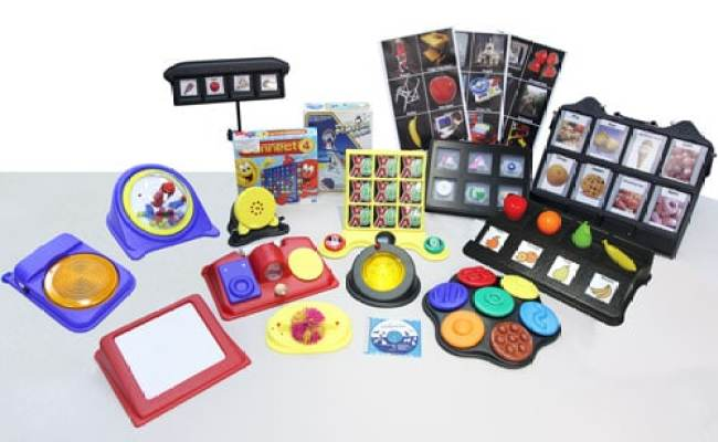 Toys For Visually Impaired Students Wow Blog