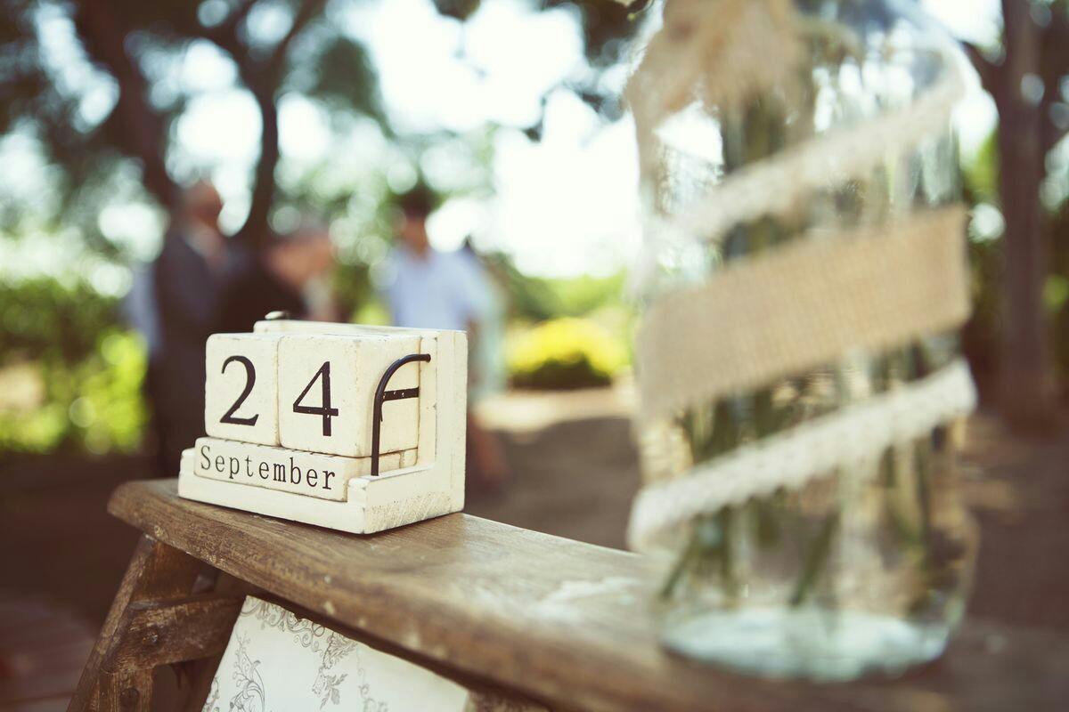 Enabódate, organización, decoración y coordinación de bodas en España, Comunidada Valenciana